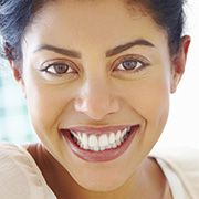 San Francisco Cosmetic Dentistry Patient