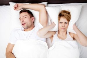 San Francisco Sleep Apnea Treatment