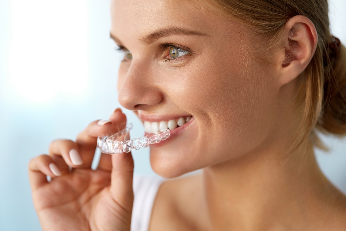 Benefits of Invisalign