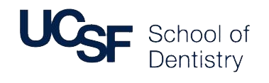 UCSF School of Dentistry Graduate